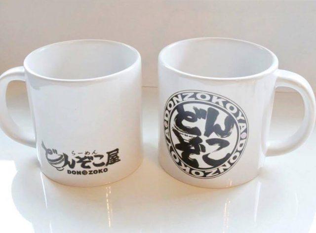 完全オリジナルマグカップ